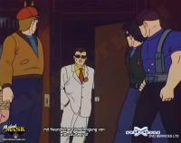 M.A.S.K. cartoon - Screenshot - Mardi Gras Mystery 284