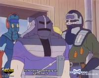 M.A.S.K. cartoon - Screenshot - Mardi Gras Mystery 590