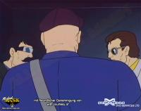 M.A.S.K. cartoon - Screenshot - Mardi Gras Mystery 265