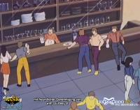 M.A.S.K. cartoon - Screenshot - Mardi Gras Mystery 247