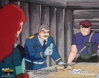M.A.S.K. cartoon - Screenshot - The Star Chariot 511