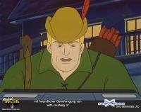 M.A.S.K. cartoon - Screenshot - Mardi Gras Mystery 188