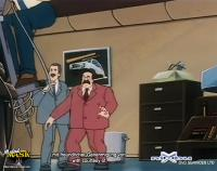M.A.S.K. cartoon - Screenshot - The Star Chariot 130