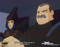 M.A.S.K. cartoon - Screenshot - Mardi Gras Mystery 113