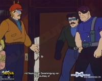 M.A.S.K. cartoon - Screenshot - Mardi Gras Mystery 283
