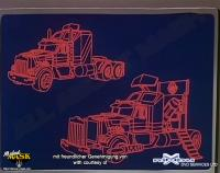 M.A.S.K. cartoon - Screenshot - The Book Of Power 147