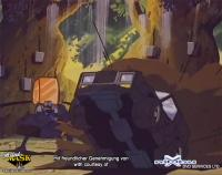 M.A.S.K. cartoon - Screenshot - Mardi Gras Mystery 692