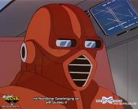 M.A.S.K. cartoon - Screenshot - The Book Of Power 290
