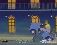 M.A.S.K. cartoon - Screenshot - Mardi Gras Mystery 135