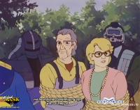 M.A.S.K. cartoon - Screenshot - Mardi Gras Mystery 565
