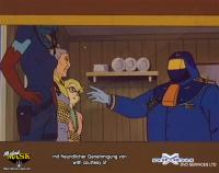 M.A.S.K. cartoon - Screenshot - Mardi Gras Mystery 596