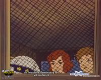 M.A.S.K. cartoon - Screenshot - Mardi Gras Mystery 567