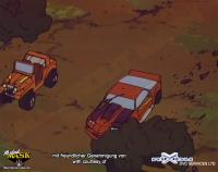 M.A.S.K. cartoon - Screenshot - Mardi Gras Mystery 524