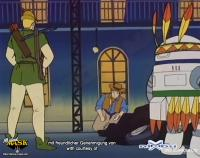 M.A.S.K. cartoon - Screenshot - Mardi Gras Mystery 146