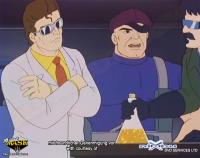 M.A.S.K. cartoon - Screenshot - Mardi Gras Mystery 264