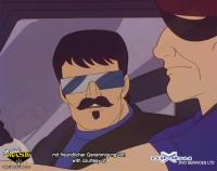 M.A.S.K. cartoon - Screenshot - Mardi Gras Mystery 445