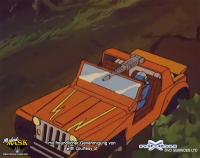 M.A.S.K. cartoon - Screenshot - Mardi Gras Mystery 630