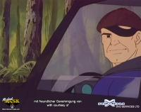 M.A.S.K. cartoon - Screenshot - Mardi Gras Mystery 485