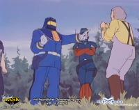 M.A.S.K. cartoon - Screenshot - Mardi Gras Mystery 515
