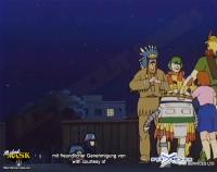 M.A.S.K. cartoon - Screenshot - Mardi Gras Mystery 069