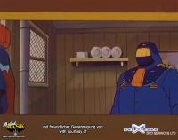 M.A.S.K. cartoon - Screenshot - Mardi Gras Mystery 599