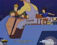 M.A.S.K. cartoon - Screenshot - Mardi Gras Mystery 035