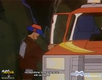 M.A.S.K. cartoon - Screenshot - The Book Of Power 522