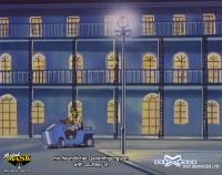 M.A.S.K. cartoon - Screenshot - Mardi Gras Mystery 108