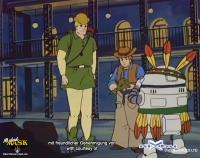M.A.S.K. cartoon - Screenshot - Mardi Gras Mystery 171