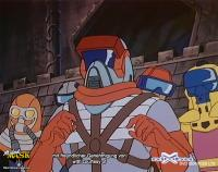 M.A.S.K. cartoon - Screenshot - The Book Of Power 570
