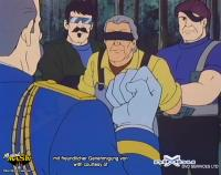 M.A.S.K. cartoon - Screenshot - Mardi Gras Mystery 214