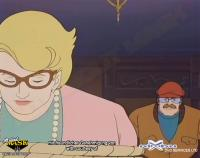 M.A.S.K. cartoon - Screenshot - Mardi Gras Mystery 278