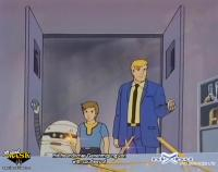 M.A.S.K. cartoon - Screenshot - Mardi Gras Mystery 194