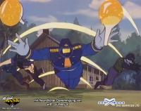 M.A.S.K. cartoon - Screenshot - Mardi Gras Mystery 680