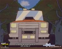 M.A.S.K. cartoon - Screenshot - Mardi Gras Mystery 615