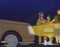 M.A.S.K. cartoon - Screenshot - Mardi Gras Mystery 071