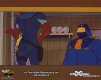 M.A.S.K. cartoon - Screenshot - Mardi Gras Mystery 597