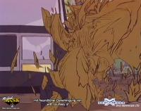 M.A.S.K. cartoon - Screenshot - Mardi Gras Mystery 479