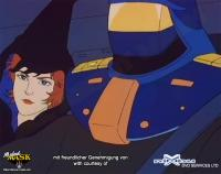 M.A.S.K. cartoon - Screenshot - Mardi Gras Mystery 134