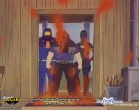 M.A.S.K. cartoon - Screenshot - Mardi Gras Mystery 584