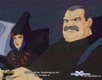 M.A.S.K. cartoon - Screenshot - Mardi Gras Mystery 107