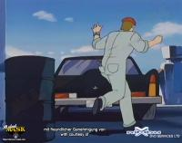 M.A.S.K. cartoon - Screenshot - Mardi Gras Mystery 187