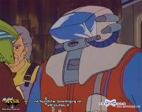 M.A.S.K. cartoon - Screenshot - Mardi Gras Mystery 676