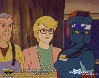 M.A.S.K. cartoon - Screenshot - Mardi Gras Mystery 627