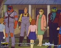 M.A.S.K. cartoon - Screenshot - Mardi Gras Mystery 761