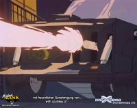 M.A.S.K. cartoon - Screenshot - Mardi Gras Mystery 116