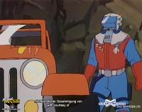M.A.S.K. cartoon - Screenshot - The Book Of Power 407