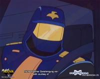 M.A.S.K. cartoon - Screenshot - Mardi Gras Mystery 137