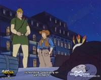 M.A.S.K. cartoon - Screenshot - Mardi Gras Mystery 160