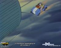 M.A.S.K. cartoon - Screenshot - Mardi Gras Mystery 128